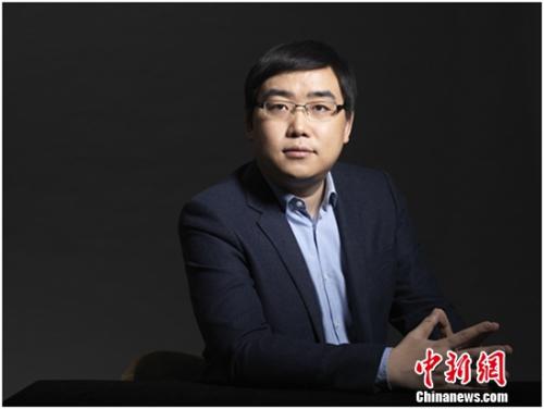 """滴滴CEO程维获得""""北京市优秀青年人才""""称号"""