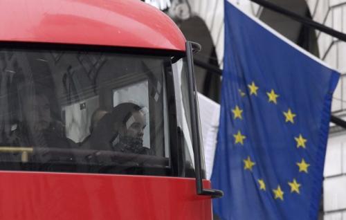 忧企业正当权益受损 美对俄制裁引发欧盟反击战