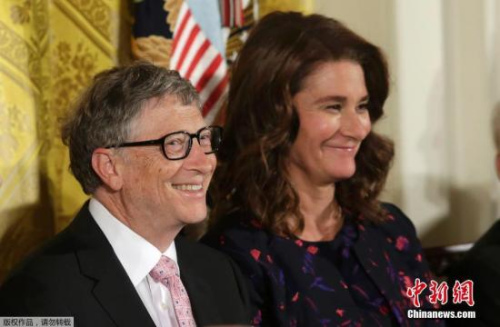 全球首富换人!亚马逊CEO身价超过比尔·盖茨