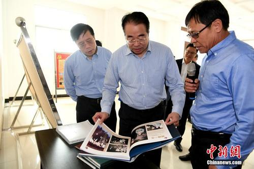 台湾办事处赖在尼日利亚首都不走 尼方下最后通牒