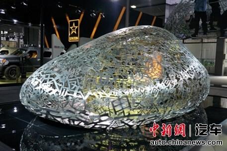 """签名推动儿童安全座椅普及广州车展现""""守护天使"""""""