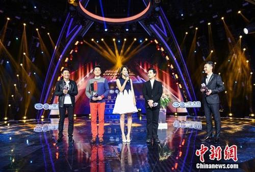 一汽-大众全新宝来携手《出彩中国人》启动第三季