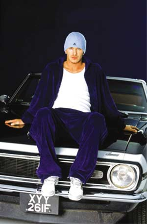 汽车世界里的杰出 男星高清图片