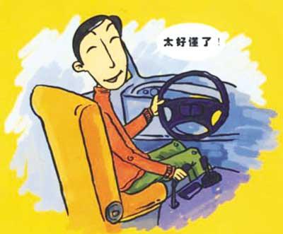 快速换挡不可取 驾驶技巧也需与时俱进