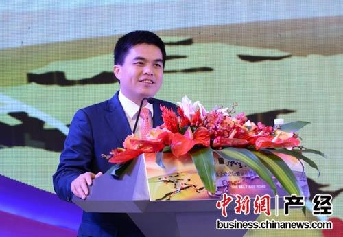 """""""展望2016""""中国500强企业论坛在海口举行"""