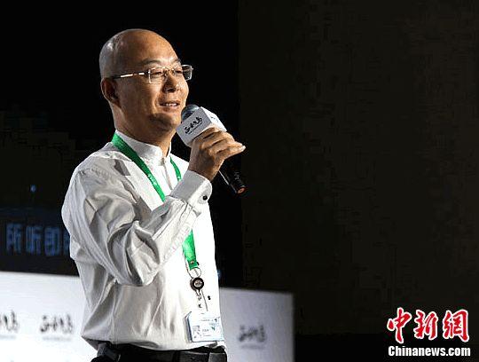 正和岛刘东华:企业家需要敬畏心与自信心