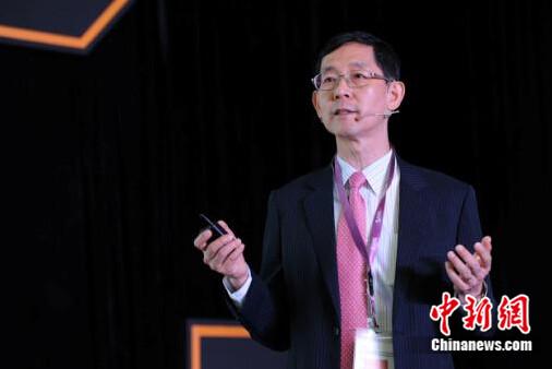 大数据分析推动创新实践探索2016SAS中国用户大会举办