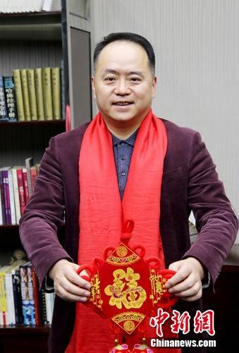 新开普杨维国:高校信息化须促进人才培养模式的转变