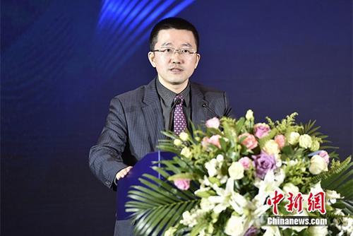 百度副总裁尹世明:ABC+物联网赋能产业新升级