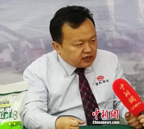 肖竹青:中国白酒将进入结构性复苏过程