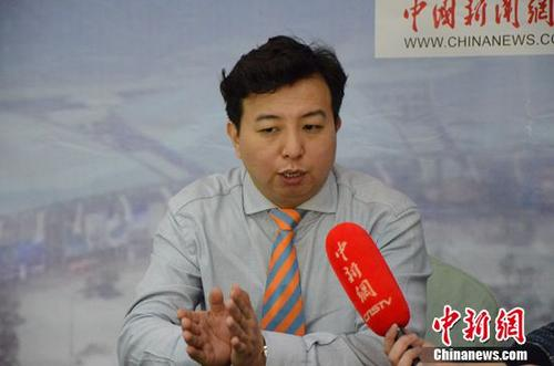 刘立清:消费升级带动酒业回暖模式创新助力河套发展
