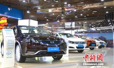 携线上平台和4000家门店入场苏宁易购做汽车市场先行者