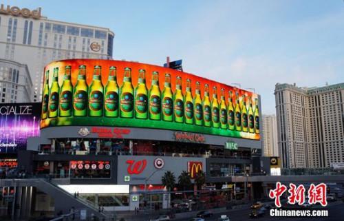 1297.62亿 青岛啤酒刷新中国啤酒品牌新高度