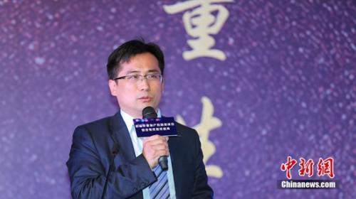 首届华夏地产投融资峰会举办 搭建业界交流新平台