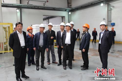 """""""美丽中国梦生态中国行""""公益活动走进张家港"""
