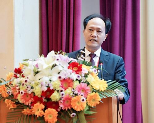 第七届大武汉城市圈关节外科学术大会举行