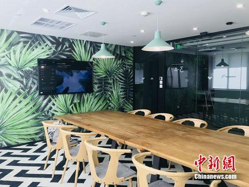 未开业即满租北京共享办公迎来爆款时代