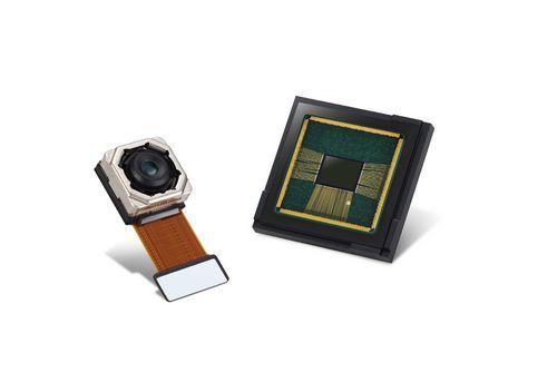 三星电子推出新款图像传感器ISOCELL