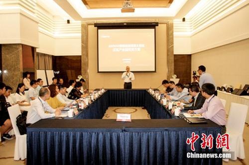 汉瓦汉墙行业研讨沙龙召开 探讨行业发展