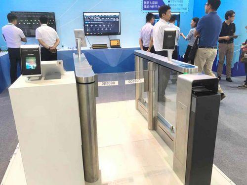 为机场赋能 汉柏科技人脸识别提升机场隐性价值