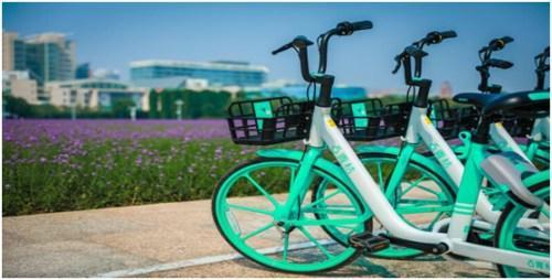 共享单车年度报告:四成用户渴望有好车可骑