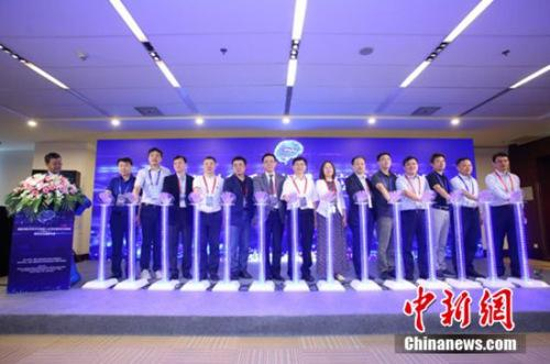 国家神经外科手术机器人应用示范项目启动会在京召开