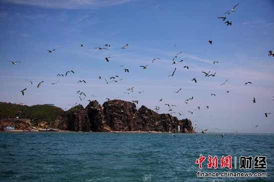 威海西霞口村图片集锦(2)