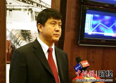 王占刚:中国白酒外销文化要先行