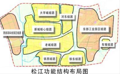 鹤壁松江小学规划图