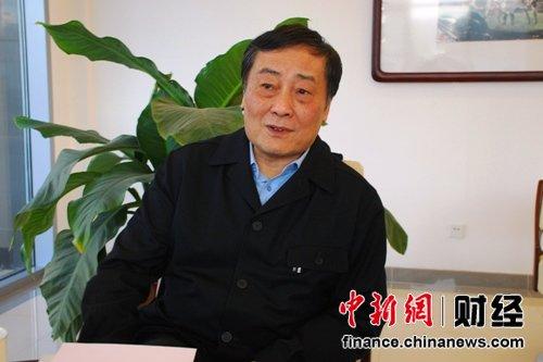 宗庆后/娃哈哈集团董事长兼总经理宗庆后(中新网财经中心王槊摄)...