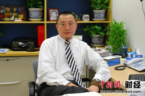 怡安翰威特中国总裁:中国人才短缺源于产业结