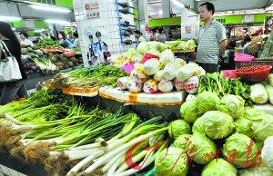 《食品工业十二五规划》强化食品安全