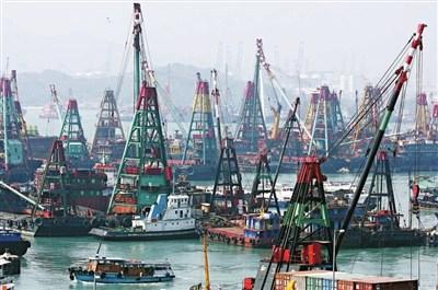 <p>  &nbsp;&nbsp;2012年进出口增6.2%创新高</p>