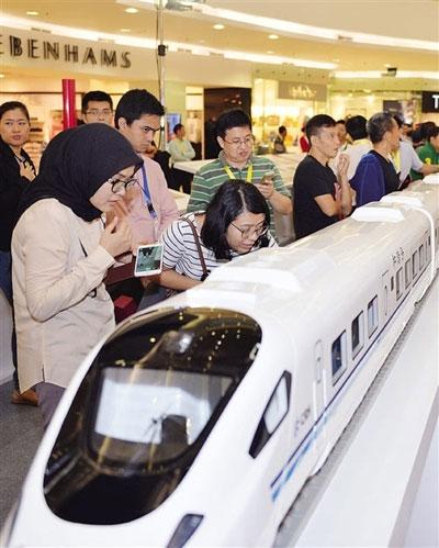 专家:中国高铁走出去不能光打低价牌