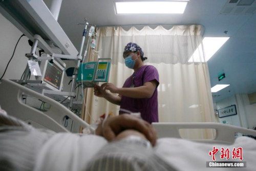 四部委:公立医疗机构基本医疗服务实行政府指导价