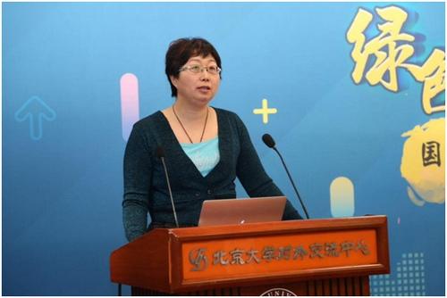 潘圆:建设石化项目首先要赢得公众的信任