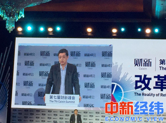 巴曙松:中国应谨慎使用资本管制