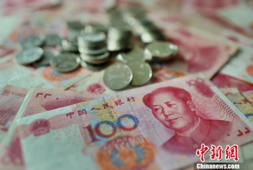 中国专家支招化解财政收支矛盾:打破利益藩篱