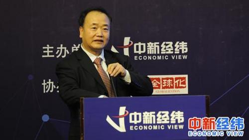 曹和平:中国制造处在非常好的窗口期