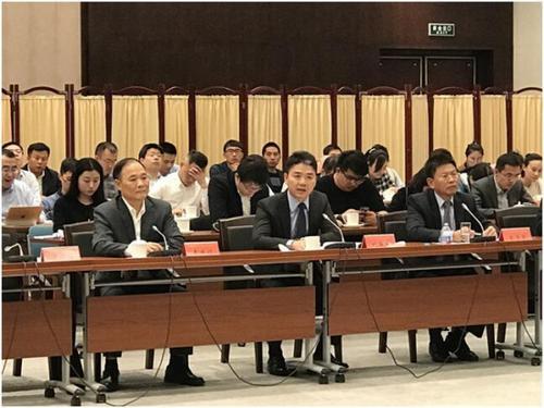 刘强东:以创新税收举措 维护线上线下公平环境