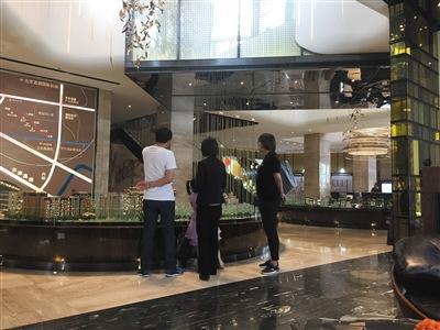楼市最严调控季:京二手房4月成交均价降6.8%