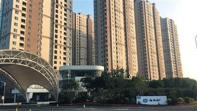 天津一项目购房者电商费不知所踪开发商不承认收钱