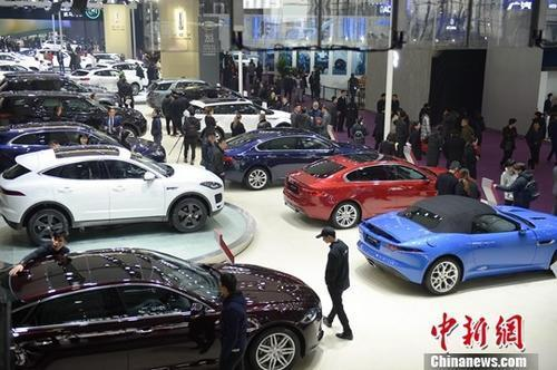 2019年1月份汽车消费指数为18.9 2月份或处于较低水平