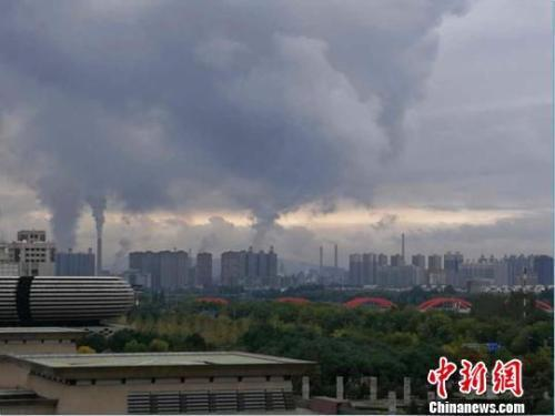 中国鼓励民营企业绿色发展 打好污染防治攻坚战合作协议