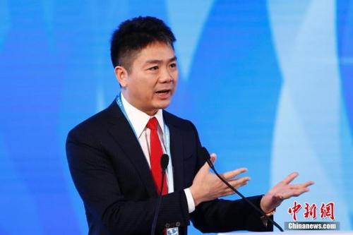 劉強東發布內部信稱:京東物流2018年全年虧損超過23個億