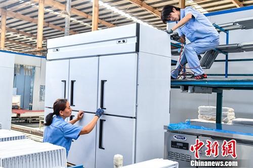 粤企积极应对经贸摩擦影响:对企业未来发展充满信心