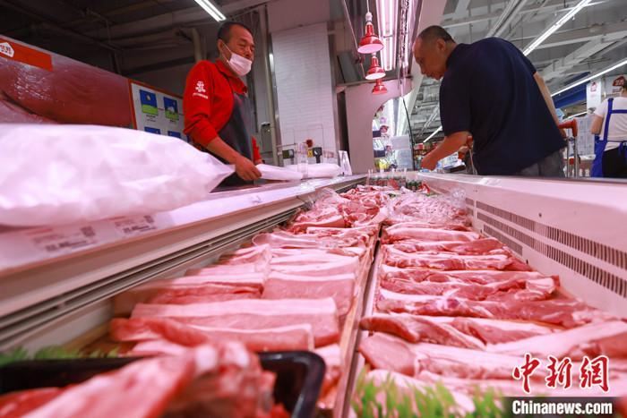 南昌10批次食品被检测出不合格 涉及皮皮虾、食肉蟹等