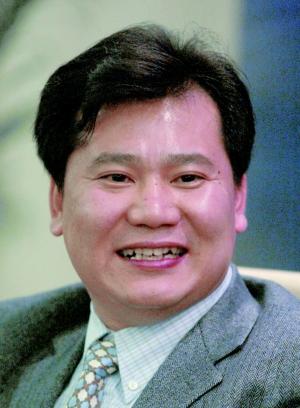 2009年中国十大富豪排行榜(组图)(12)