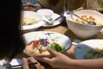 上海首家共享餐厅试运营