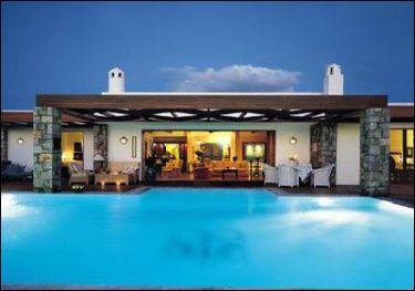 巴哈马天堂岛亚特兰蒂斯酒店